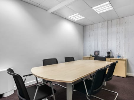 Regus Meeting Room in Lisboa, Avenida da Liberdade