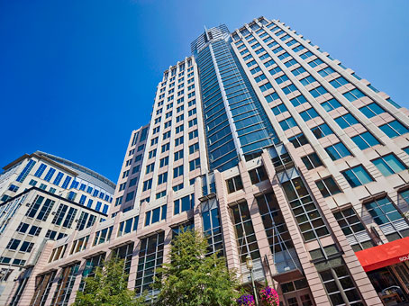 Regus Business Centre, Virginia, Reston - Reston Town Center II