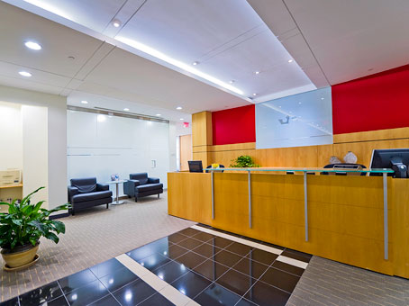 Regus Office Space in Reston Town Center II
