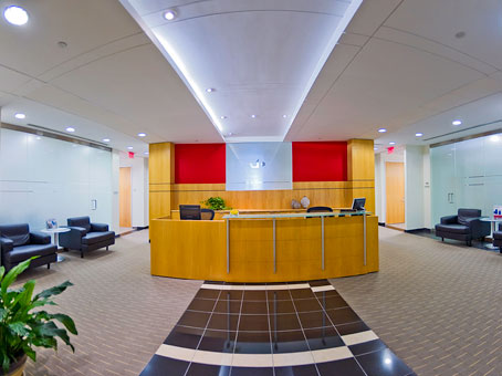 Regus Virtual Office in Reston Town Center II - view 3