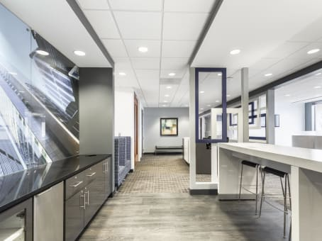 Regus Business Centre in One Hartsfield