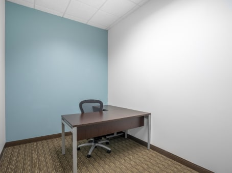 Regus Office Space in Mercantile Plaza