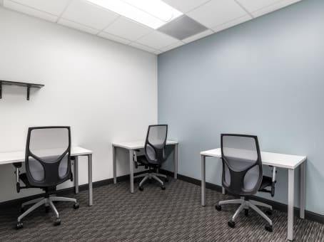 Regus Day Office in Encino Corporate Center