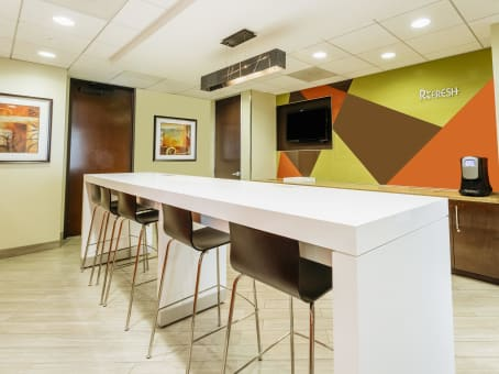 Regus Day Office in Orange Executive Tower