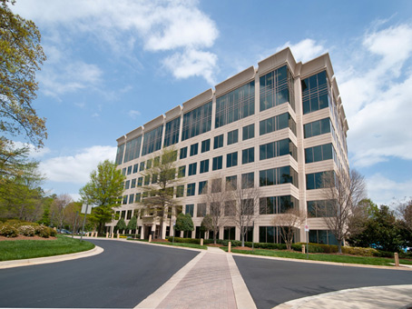 Regus Business Centre in 2300 Lakeview
