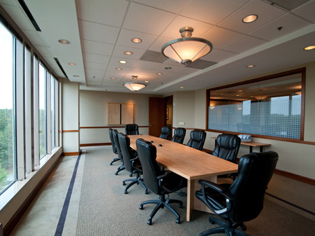 Regus Meeting Room in 2300 Lakeview