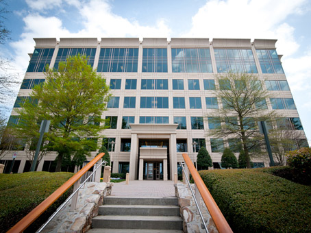 Building at 2300 Lakeview Parkway, Suite 700 in Alpharetta 1