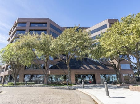 Regus Office Space, Texas, Arlington - Bank of America