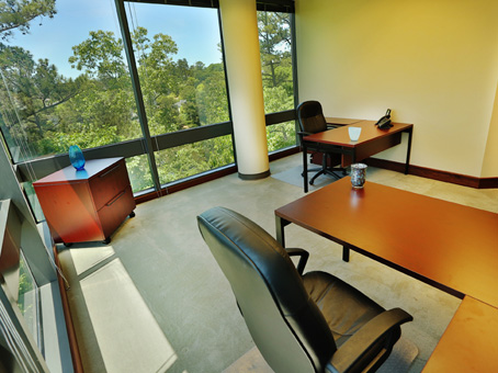 Rent An Office For A Day in Chase Corporate Center - Regus Bahrain