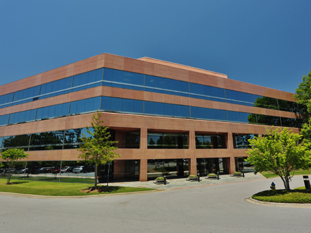 Regus Office Space, Alabama, Birmingham Chase Corporate Center