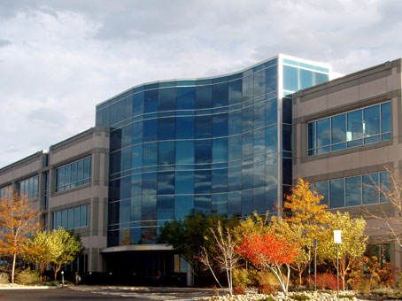Regus Office Space, Colorado, Broomfield - Airport