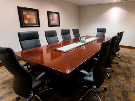 Regus Meeting Room in Cityplace