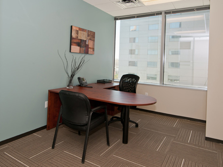 Regus Virtual Office in Cityscape