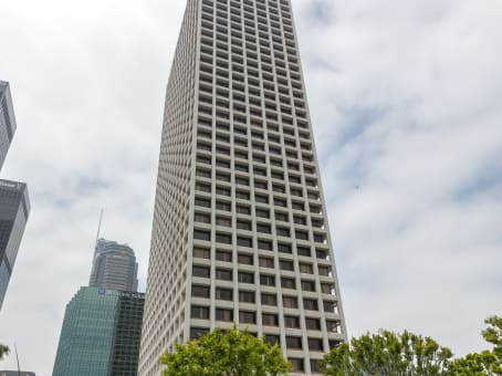Regus Office Space, California, Los Angeles - Union Bank