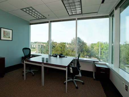 Regus Business Centre in Glenlake - view 4