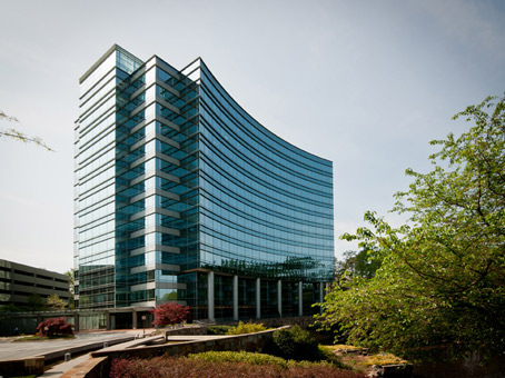 Regus Virtual Office, Georgia, Atlanta - Glenlake