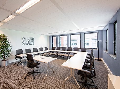 Regus Business Centre in Rotterdam Brainpark