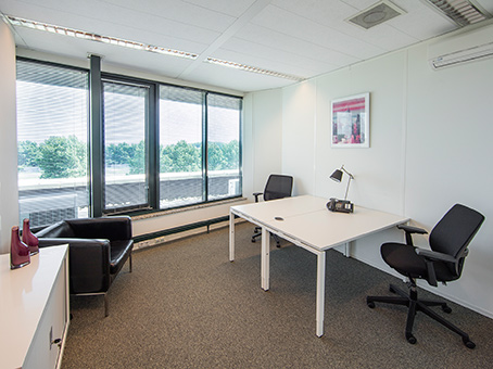 Regus Virtual Office in Rotterdam Brainpark