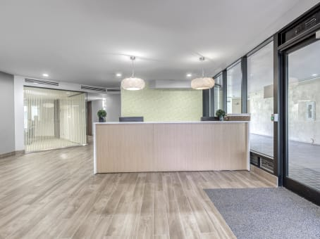 Regus Virtual Office in Waterfront