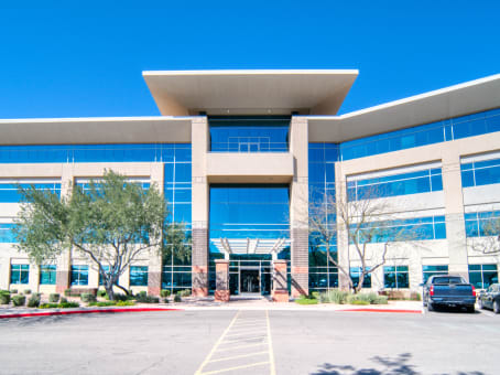 Regus Office Space in Kierland