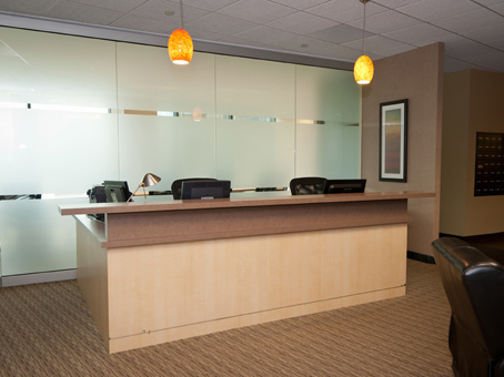 Regus Business Lounge in Buckhead Tower - view 2