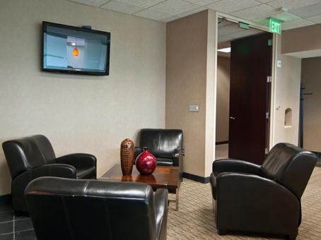 Regus Business Lounge in Buckhead Tower - view 5