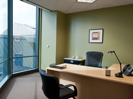 Regus Business Lounge in Buckhead Tower - view 8