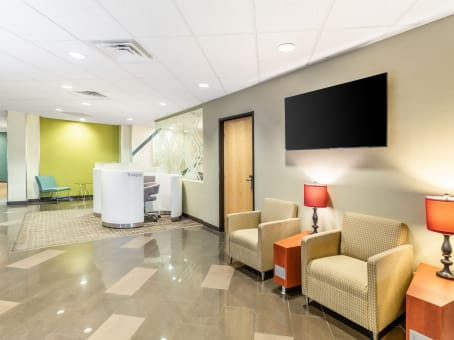 Regus Business Lounge in Rainbow