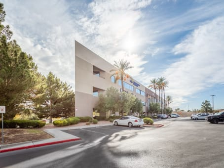 Regus Virtual Office, Nevada, Las Vegas - Rainbow
