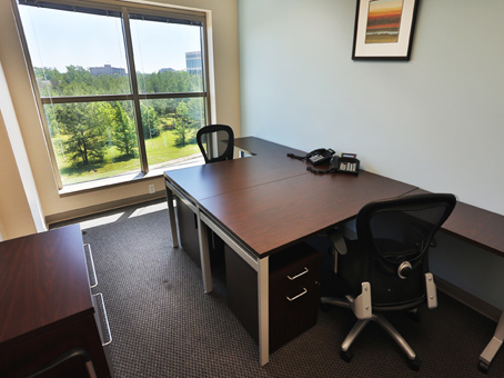 Regus Virtual Office in Colonnade - view 4