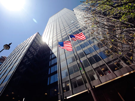 Regus Virtual Office, New York, New York - 90 Park Avenue
