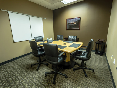 Regus Day Office in 111 Congress