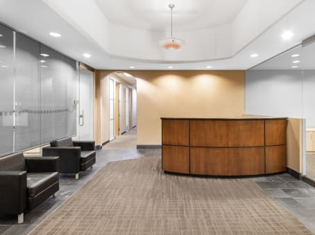 Regus Business Lounge in Waterside Center - view 2