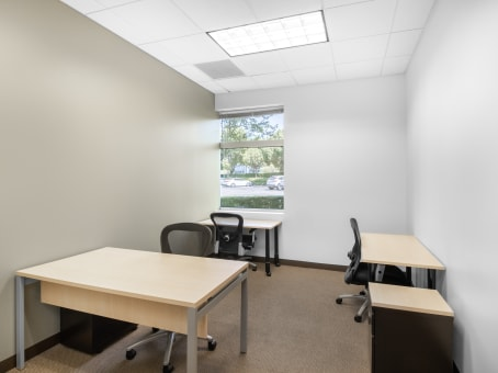 Regus Day Office in Waterside Center