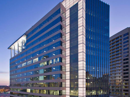 Regus Office Space, Texas, Dallas - Park Seventeen Center