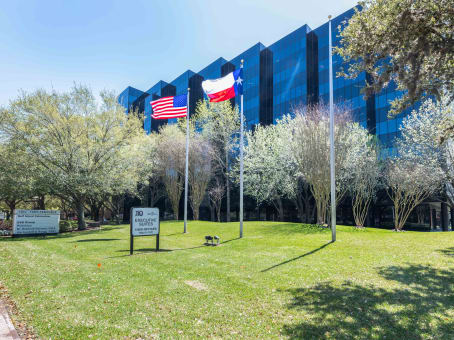 Building at 16225 Park Ten Place, Suite 500 in Houston 1