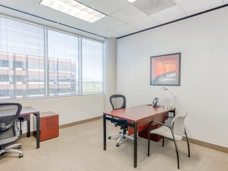 Regus Virtual Office in Park Ten Place - view 4