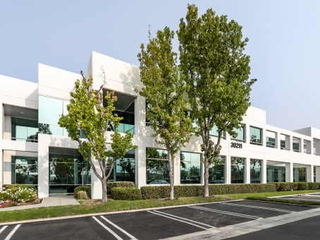 Regus Office Space, California, Rancho Santa Margarita - Koll Center