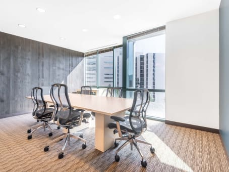 Regus Day Office in 501 W. Broadway - view 3