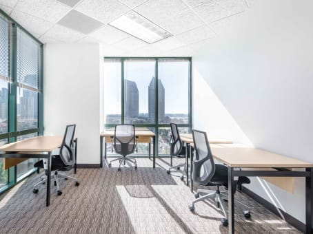 Regus Day Office in 501 W. Broadway - view 4
