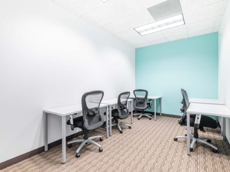 Regus Day Office in 501 W. Broadway - view 6