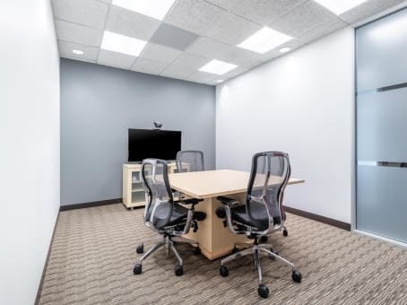 Regus Meeting Room in 501 W. Broadway