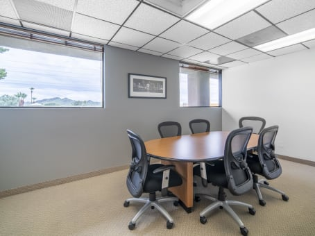 Regus Meeting Room in Shea - view 3