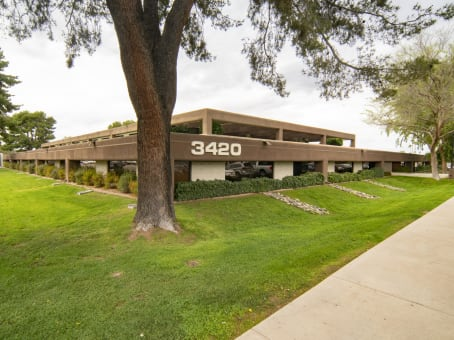 Building at 3420 E. Shea Blvd, Suite 200 in Phoenix 1