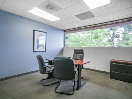 Regus Virtual Office in Shea