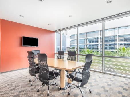 Regus Day Office in South Shore