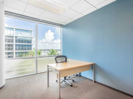 Regus Meeting Room in South Shore