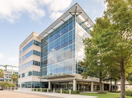 Regus Office Space, Texas, League City - South Shore