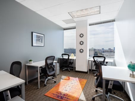 Regus Day Office in Stadium Towers Plaza