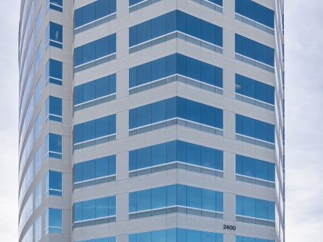 Regus Office Space, California, Anaheim - Stadium Towers Plaza